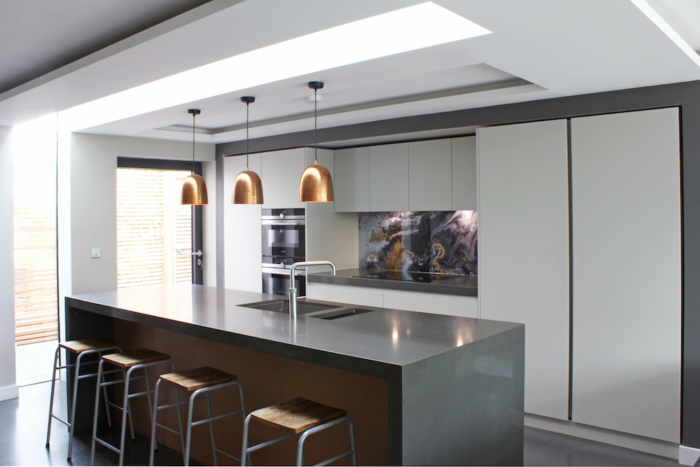 kitchen design putney 2
